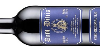 Dom Dinis Reserva Tinto