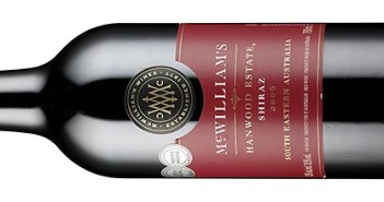 McWilliams Hanwood Estate Shiraz