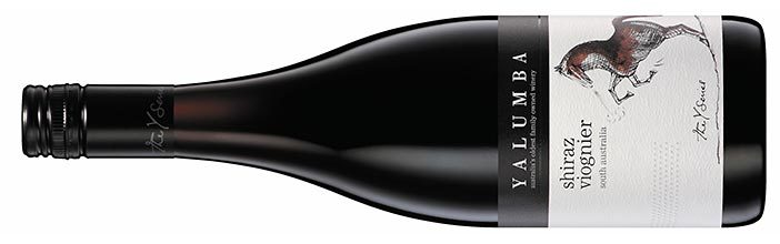 Yalumba Y Series Shiraz Viognier
