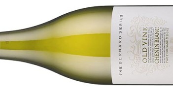 Bellingham The Bernard Series Old Vine Chenin Blanc