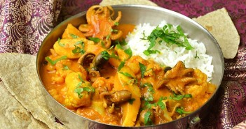 Madrasin kala-curry