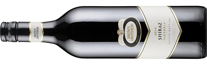 Brown Brothers Shiraz