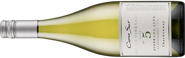 Cono Sur Single Vineyard Block 5 Chardonnay