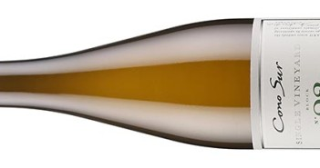 Single Vineyard Block 23 Riesling