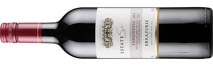 Errázuriz Estate Series Sangiovese
