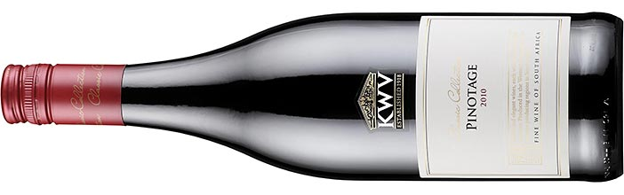 KWV Classic Collection Pinotage