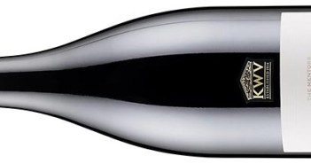 KWV The Mentors Pinotage