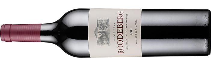 Roodeberg Red