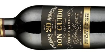 Don Guido Pedro Ximénez 20 Years