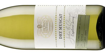 Brown Brothers Dry Muscat