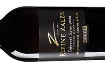 Kleine Zalze Vineyard Selection Cabernet Sauvignon